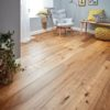 london solid wood flooring