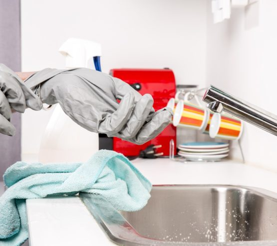 london domestic cleaning